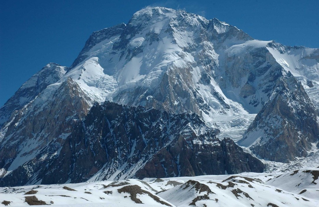 expedition to broad peak