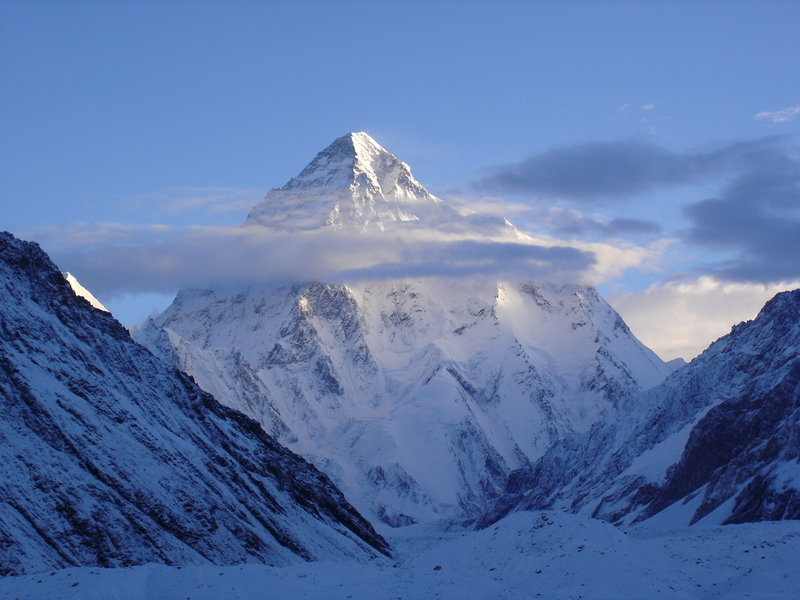expedition to k2 and concordia