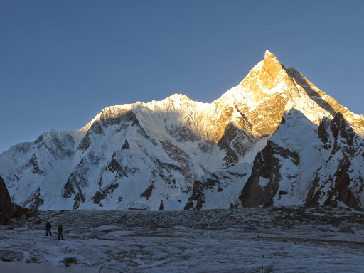 masherbrum peak expedition